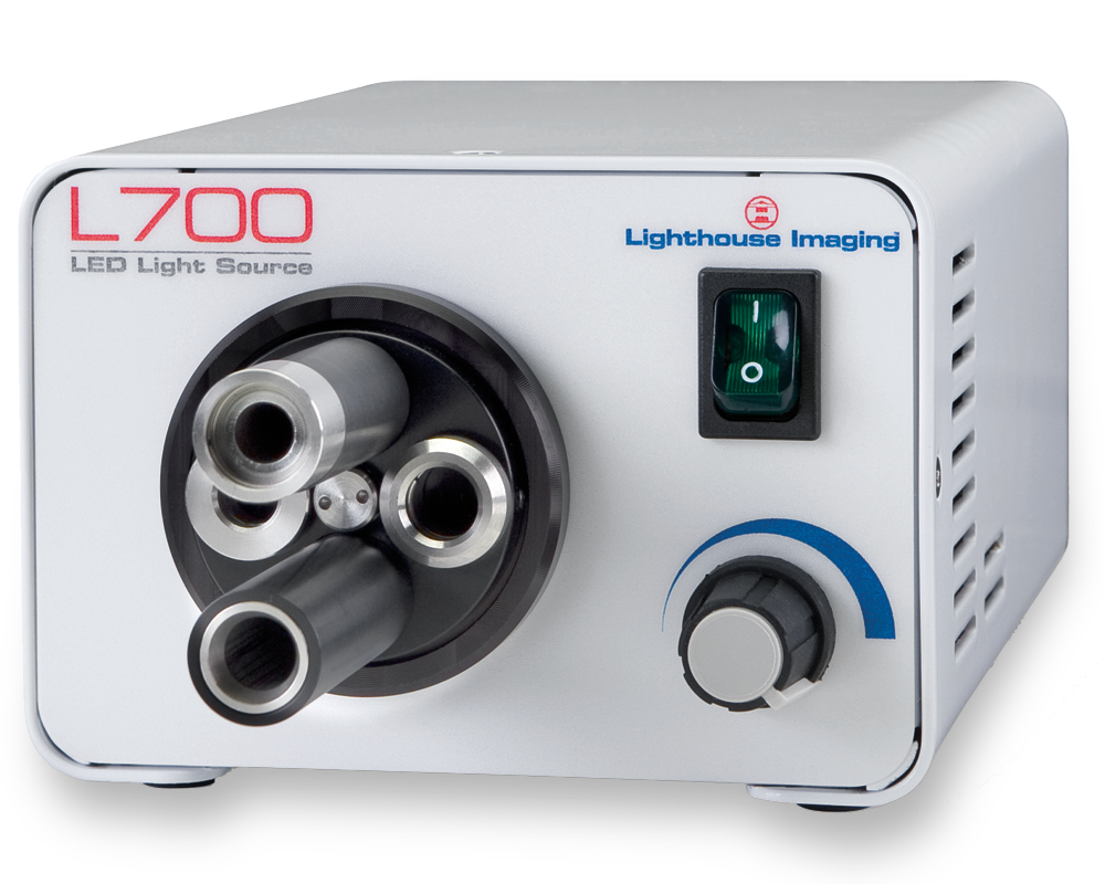 Lighthouse Imaging Light Source L700