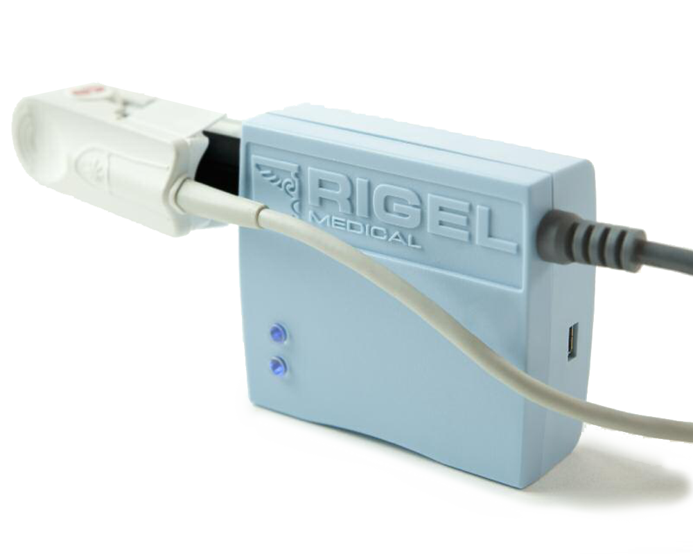 Rigel Medical PULS-R SpO2 Simulator
