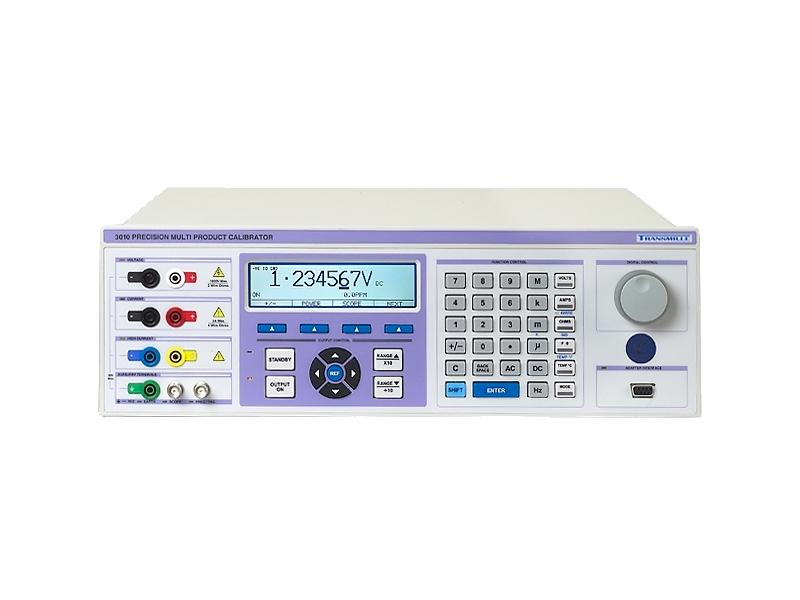 Transmille 3000 Series Multi-Product Calibrators