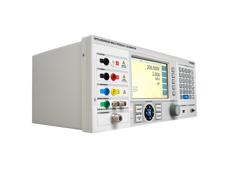 Transmille 4000 Series Multi-Product Calibrators