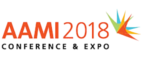 Attend AAMI 2018 Expo – for Free!