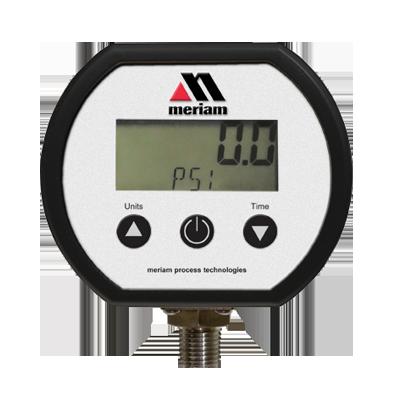 Meriam MGF16BN Digital Pressure Gauge