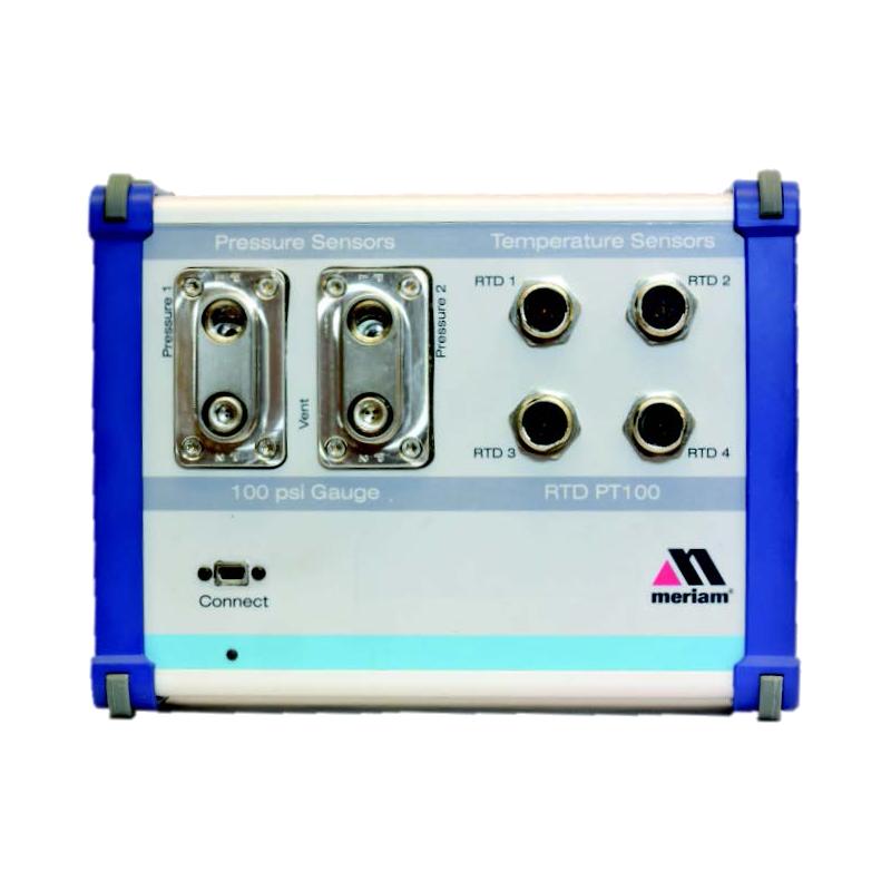 Meriam MultiVariable Instrument Pack (MVIP)