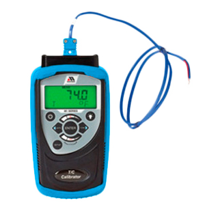 Meriam M134 Thermocouple Calibrator