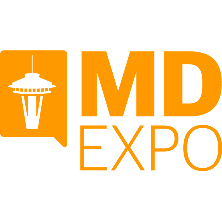 2018 MD Expo Seattle