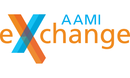 AAMI Exchange, June 7-10 2019, Cleveland, OH