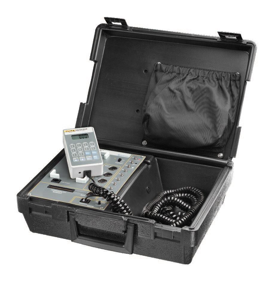 Dynatech Nevada DataSim 6100 Patient Simulator