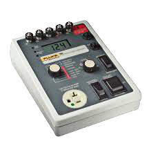 Fluke ESA180 Electrical Safety Analyzer
