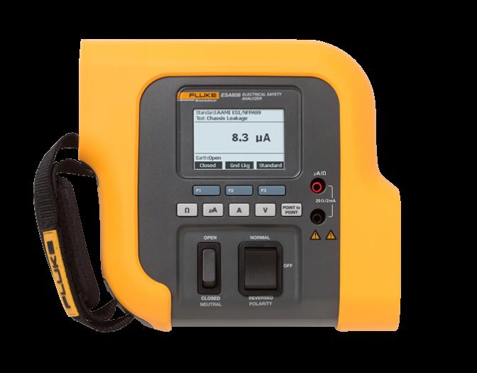 Fluke ESA609 Electrical Safety Analyzer