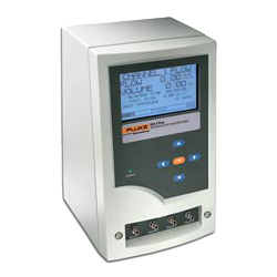 Fluke IDA4 Infusion Pump Analyzer