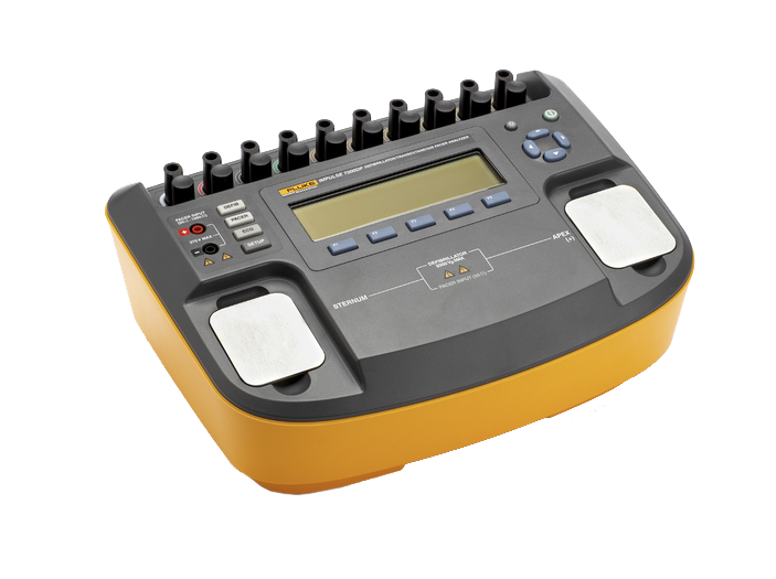 Fluke Impulse 7000 Defibrillator/Pacer Analyzer