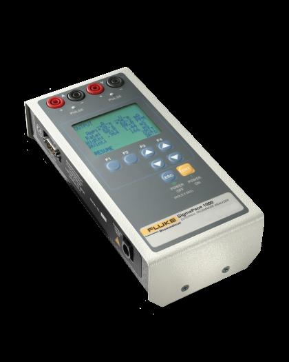 Fluke SigmaPace 1000 External Pacemaker Analyzer
