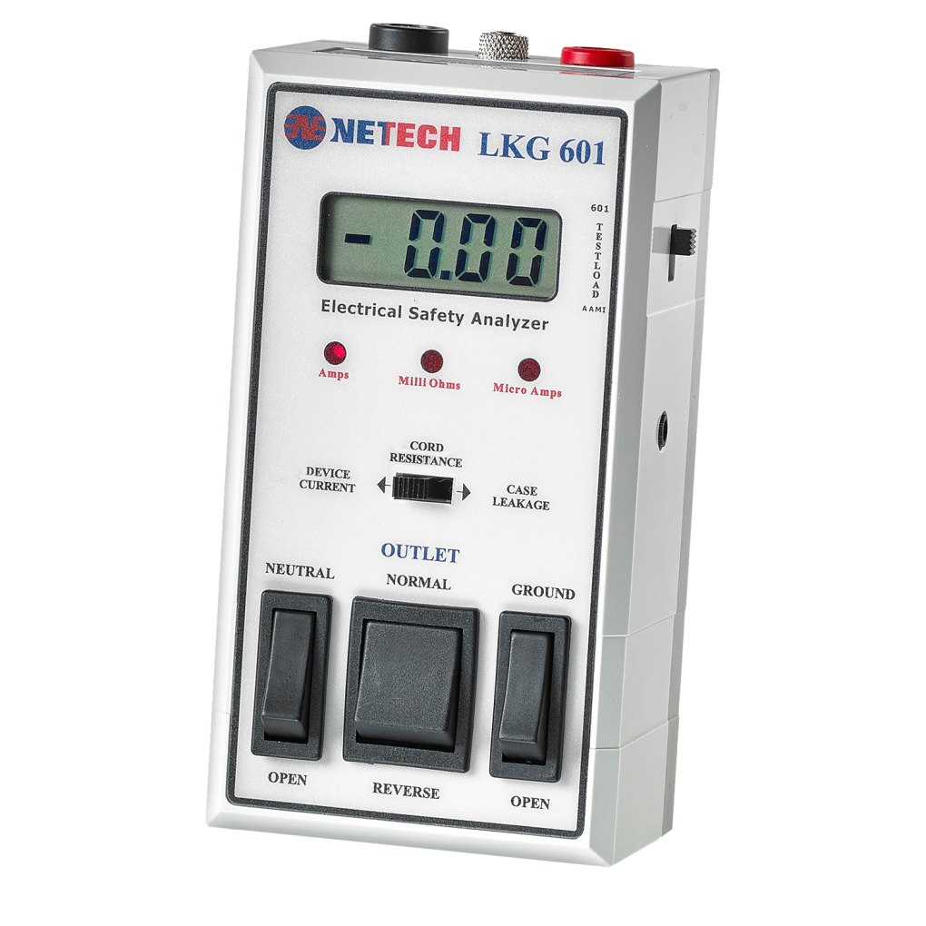 Netech LKG 601 Electrical Safety Analyzer
