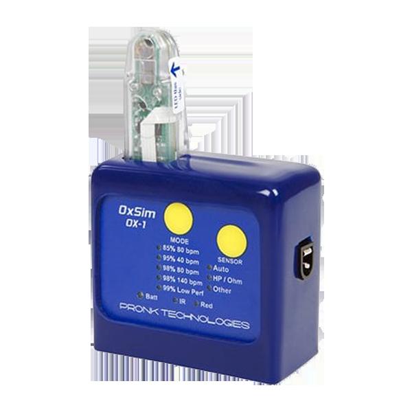 Pronk Technologies OX-1 OxSim Pulse Oximeter Simulator