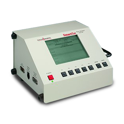 Clinical Dynamics SmartSat Pulse Oximetry Analyzer