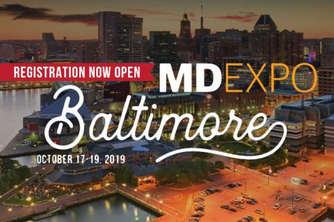 MD Expo Baltimore