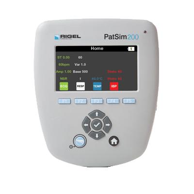 Rigel Medical PatSim 200 Patient Simulator
