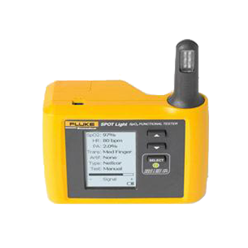 Fluke ProSim SPOT Light SpO2 Simulator
