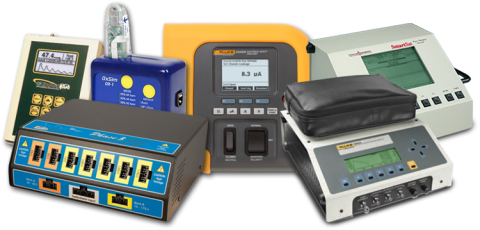 Rental Products at QRS Solutions