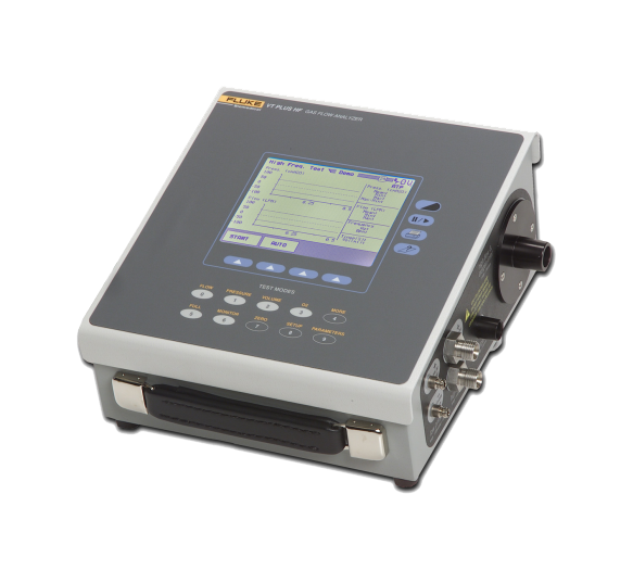 Fluke VT Plus HF Ventilator Analyzer