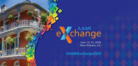 AAMI Exchange 2020