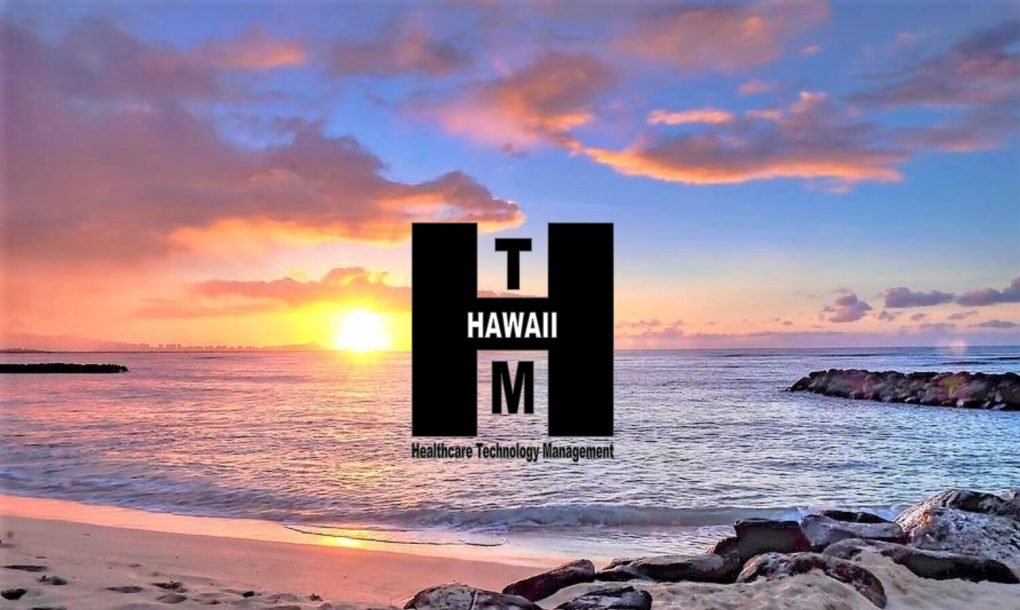 Hawai'i Healthcare Technology Management (HiHTM) Association Sponsored Educational Presentation