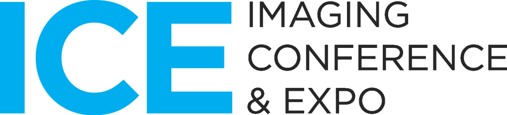 Register for (ICE) the Imaging Conference and Expo (ICE)