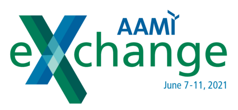 2021 AAMI Exchange  — Virtual