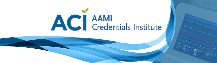 Become #ACICertified November 2021!